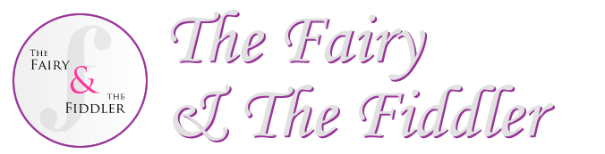 The Fairy and the Fiddler - Corporate & Festivals